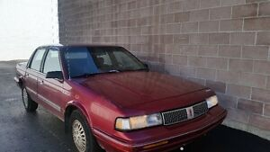 1993 Oldsmobile Cutlass Sierra Other