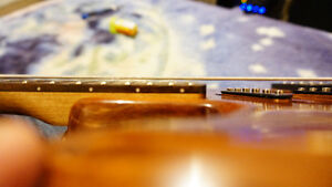 GUITAR\BASS HANDCRAFTED ONE OF A KIND St. John's Newfoundland image 10