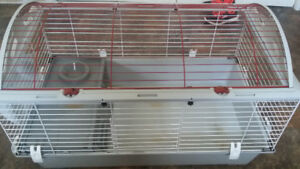 Extra large Living World Cage