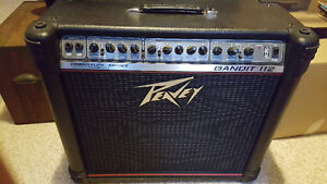 Peavey Bandit 112 Transtube Amp Cambridge Kitchener Area image 2