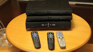 Bell / Satellite Receivers
