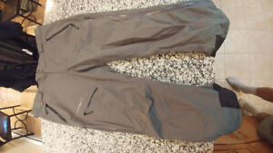 Men's XL Helly Hansen Odin Vertical Pants