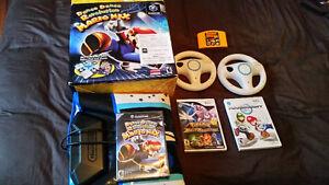 Jeux wii, GameCube et n64