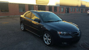 Mazda 3 GT Automatic Full Option Excellent Condition