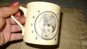 "LOVELY ""PRINCE CHARLES OF WALES & LADY DIANA SPENCER"" MUG Kitchener / Waterloo Kitchener Area image 4"
