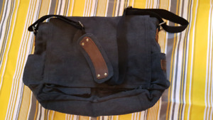 Laptop/Messenger Bag
