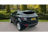 Land Rover Range Rover Evoque 2.0 SD4 HSE Dynamic 5dr Privac Auto Hatchback Dies
