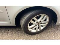 2014 Volkswagen Touran 1.6 TDI 105 BlueMotion Tech SE Automatic Diesel Estate