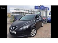 2008 08 SEAT ALTEA XL TDI DIESEL IDEAL FAMILY CAR SPACIOUS DIESEL CAR SAME AS A GOLF ONLY MORE ROOM