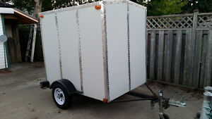 Cargo/utility trailer for sale Cambridge Kitchener Area image 1