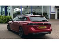 2020 Peugeot 508 SW 1.6 11.8kWh GT EAT (s/s) 5dr Auto Estate Hybrid – Petrol/E