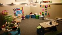 Childcare in West Riverview