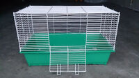 2 Large Hamster Cages