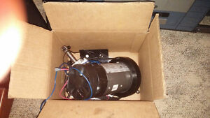 Nordictrack treadmill 2300 drive and incline motor