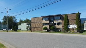 Large and Bright 2 Bedroom Apartments Available Immediately
