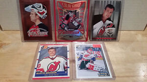 Martin Brodeur Rookie Card & Others