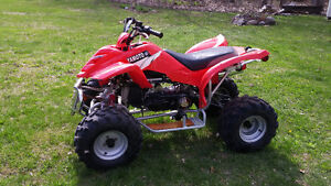 Yamoto Youth ATV 150cc Automatic with electric start