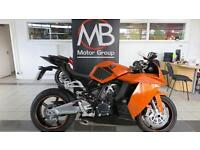 2008 KTM RC8 1190 RC8 Ready To Race Nationwide Delivery Available