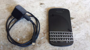 Blackberry Q10 Rogers