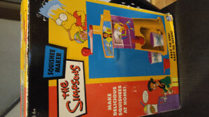 The Simpsons Squishees Maker.
