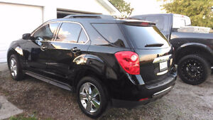 2014 Chevrolet Equinox Lt Hatchback