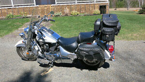 For Sale: 2004 Suzuki 1500 Intruder