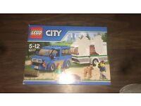 Brand new Lego city