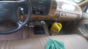 Chevy 3500HD