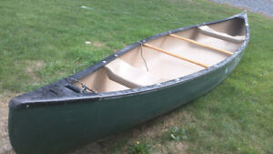 OLD TOWN CANOE  REDUCED!!