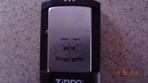 2 new zippo lighters London Ontario image 2