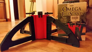 Omega Tree Stand for Sale