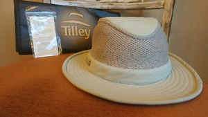 Tilley LTM8 Lightweight Mesh Hat