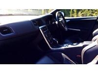 2014 Volvo V60 D2 (115) R DESIGN Lux Nav 5dr Automatic Diesel Estate
