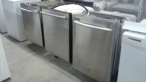 Dishwashers Energy Efficient Models - DURHAM APPLIANCES LTD.