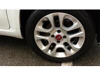2016 Fiat Panda 1.2 Easy 5dr Manual Petrol Hatchback