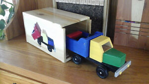 jouet camion Saguenay Saguenay-Lac-Saint-Jean image 5