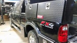 2008 Ford F-350 fully loaded Welding Truck