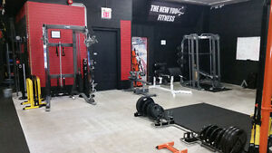 PERSONAL TRAINERS WELCOME!!! Oakville / Halton Region Toronto (GTA) image 6