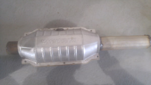 Selling catalytic converter for any car