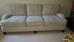 Couch for sale from Ashley furniture