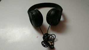 Sony Noise Cancelling Head Phones