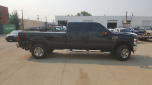 FOR SALE : 2008 FORD F350 DIESEL
