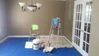 affordable locally owned interior painting-rooms start @150