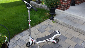 Rockboard and Space Scooter
