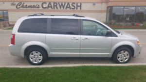 2010 DODGE GRAND CARAVAN SE ( FRESH SAFETY SEPT 9/ 2017)