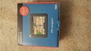 GPS, GARMIN (brand new)