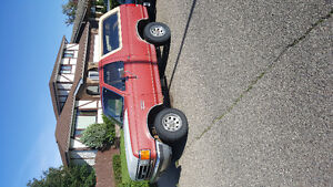 1990 Ford Bronco Other