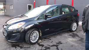 Ford C max hybrid mint condition by owner