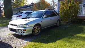 99 Gf8 WRX V5  for sale or trade