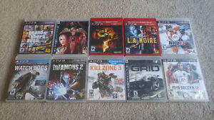Want to trade Ps3 games for n64 games